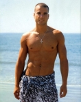 James Guardino Sexy Man Male model 45