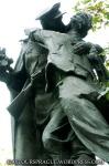 Prague - Memorial to the soviet soldier