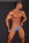 Petr Prielozny Natural Bodybuilder Czech Muscle Hunk Sexy (New York Trainer) (41)