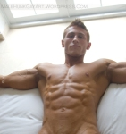 Petr Prielozny Natural Bodybuilder Czech Muscle Hunk Sexy (New York Trainer) (52)