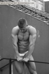 Petr Prielozny Natural Bodybuilder Czech Muscle Hunk Sexy (New York Trainer) (64)