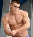 Petr Prielozny Natural Bodybuilder Czech Muscle Hunk Sexy (New York Trainer) (71)