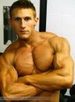 Petr Prielozny Natural Bodybuilder Czech Muscle Hunk Sexy (New York Trainer) (76)