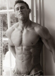 Petr Prielozny Natural Bodybuilder Czech Muscle Hunk Sexy (New York Trainer) (78)