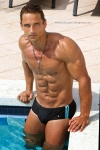 David Morin Beautiful European Muscle Hunk Sexy Men Boys Guys Malehunkgayart.wordpress.com copy