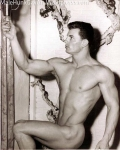 George OMara Beautiful European Muscle Hunk Sexy Men Boys Guys Malehunkgayart.wordpress.com (2)