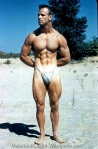Vic Seipke Beautiful European Muscle Hunk Sexy Men Boys Guys Malehungayart.wordpress (8)