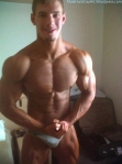 Wayne LucasBeautiful European Muscle Hunk Sexy Men Boys Guys  Malehunkgayart.wordpress.com (8)