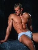 American Muscle Underwear Naked Guys Sexy Men MaleHunkGayArt.Wordpress (158)