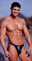 American Muscle Underwear Naked Guys Sexy Men MaleHunkGayArt.Wordpress (195)