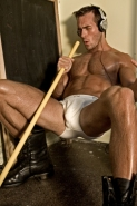 American Muscle Underwear Naked Guys Sexy Men MaleHunkGayArt.Wordpress (288)