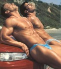 American Muscle Underwear Naked Guys Sexy Men MaleHunkGayArt.Wordpress (306)