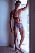 American Muscle Underwear Naked Guys Sexy Men MaleHunkGayArt.Wordpress (336)