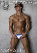 American Muscle Underwear Naked Guys Sexy Men MaleHunkGayArt.Wordpress (350)