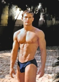 American Muscle Underwear Naked Guys Sexy Men MaleHunkGayArt.Wordpress (60)